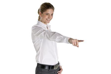 woman Stock Photo - 3501791