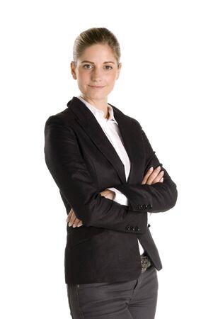 Young Secretary  Stock Photo - 3501857