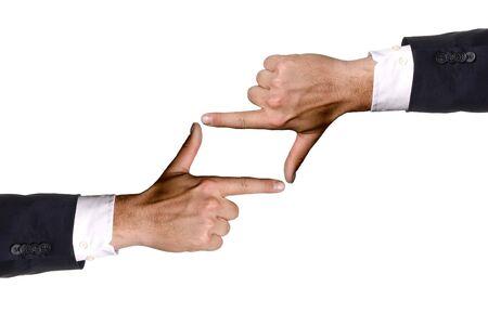 Hand Stock Photo - 3520291