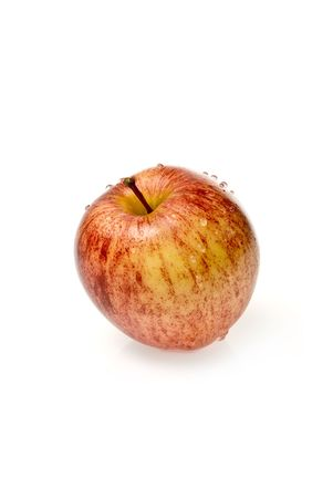 heartiness: Apple