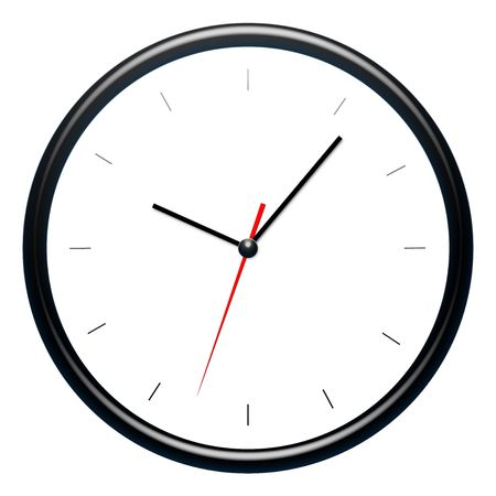 ours: Clock
