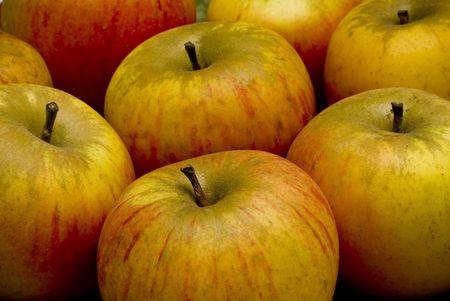 dainty: Apple