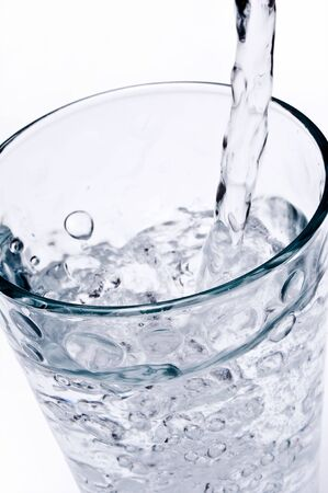 Drink Water Stock Photo - 4082389