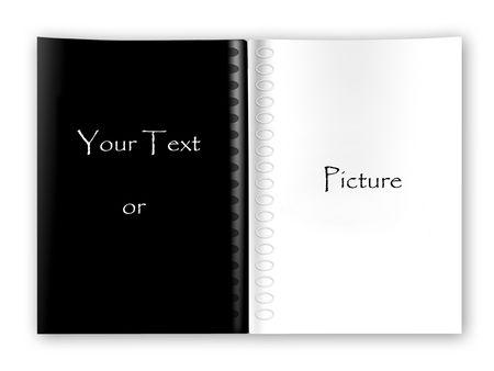 Book Stock Photo - 4249869