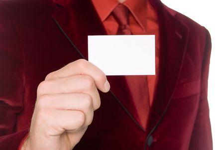 businesscard: Businesscard