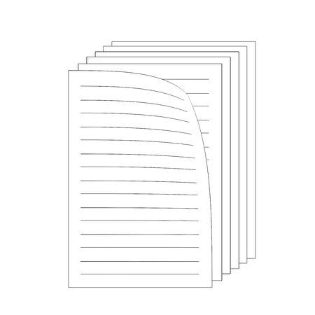 paper Stock Photo - 6241319