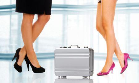 Business Women photo