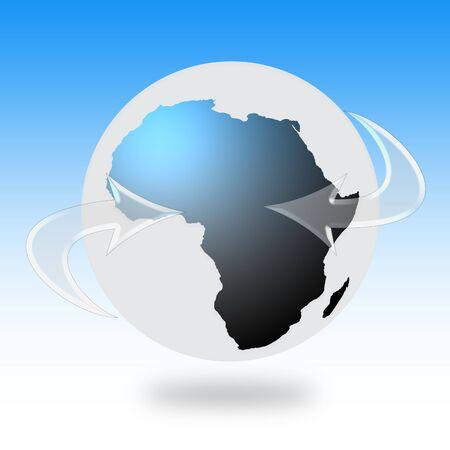 Africa Stock Photo - 6554694