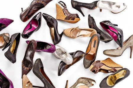 Shoes Stock Photo - 6902283