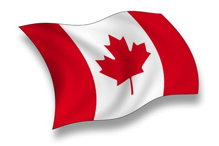 canadian flag: Flag of Canada