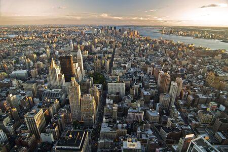 Manhattan Stock Photo - 7998584