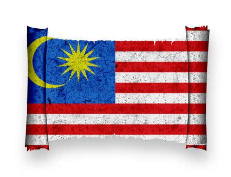 malaysia culture: Flag of Malaysia