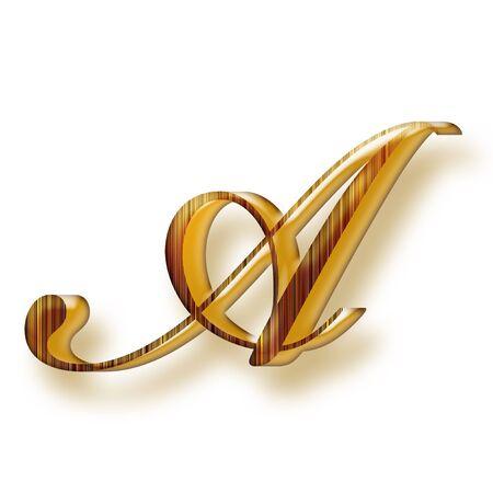 alphabet letter: Alphabet