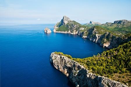 Cap de Formentor photo