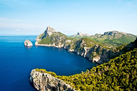 Cap de Formentor photo