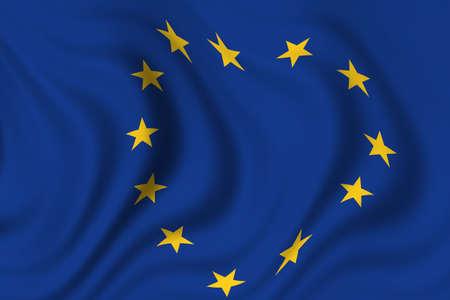 Europe  Union Stock Photo - 8895516