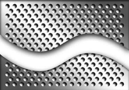 ironworks: Metal sheet