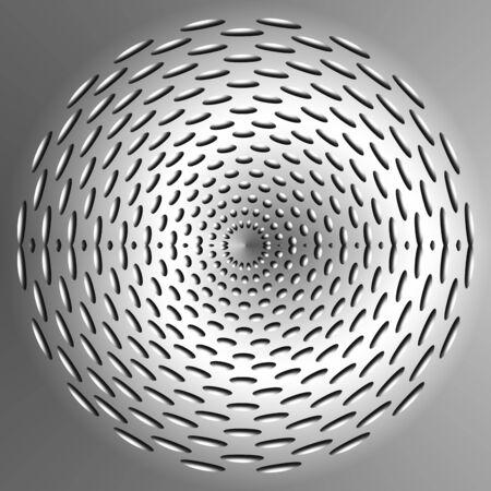 perforated sheet: Metal sheet