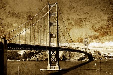 Golden Gate Bridge Stock Photo - 11095457