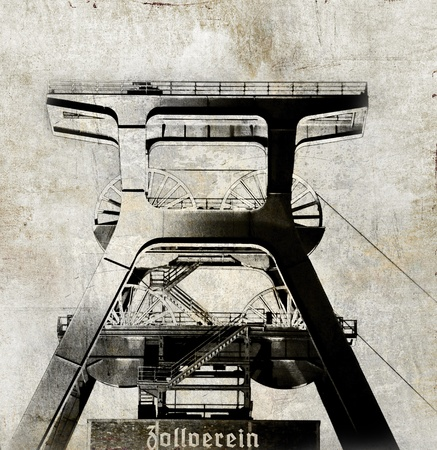 Zollverein photo