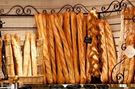 baguette: Baguette
