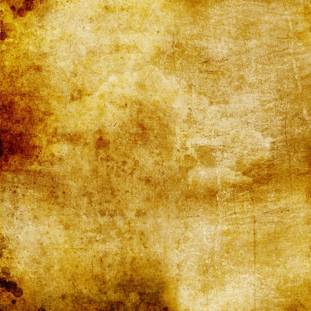 abstract background old Stock Photo - 11095413