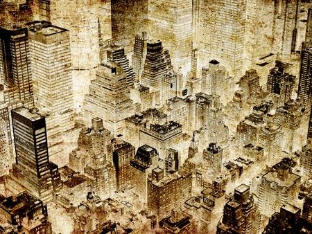 metropolitan: New York
