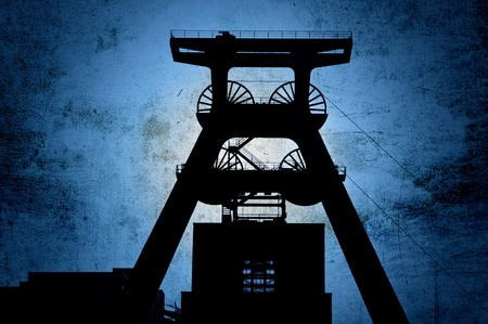 Zollverein Stock Photo - 11095422