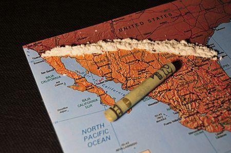 exporter: Cocaine Boarder