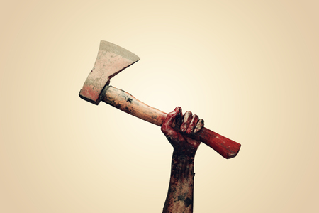 diabolic: Bloody hands background,maniac,Blood zombie hands, zombie theme, halloween theme