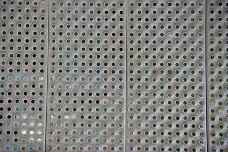 checkerplate: Steel floor Seamless metal texture, Table of steel sheet.