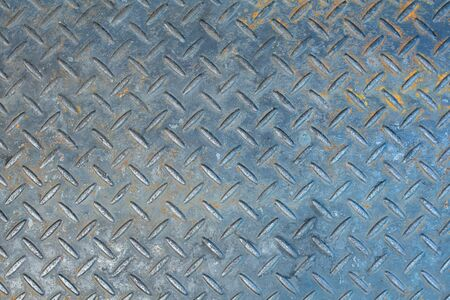 trample: Steel floor Seamless metal texture, Table of steel sheet.