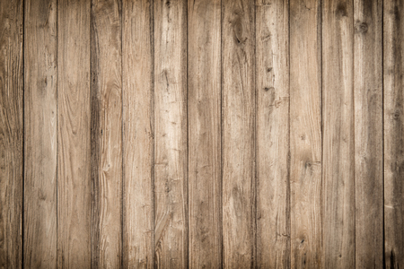 Dark wood texture background surface with old natural pattern or dark wood texture table top view.  Vintage timber texture background. Wooden table top view