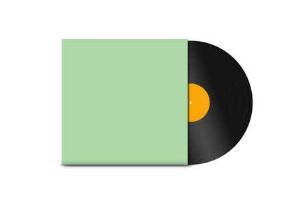 vinyl: record vinyl