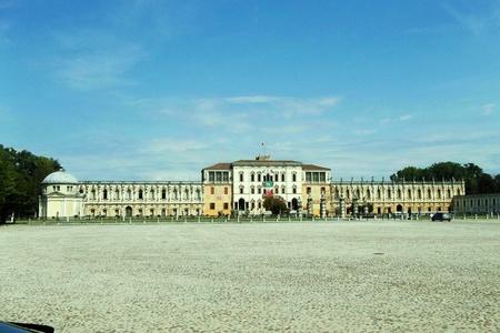 Villa Contarini in Piazzola sul Brenta Italy