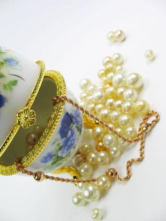 beautifull woman: Every beautifull woman dreaming about the jewel box