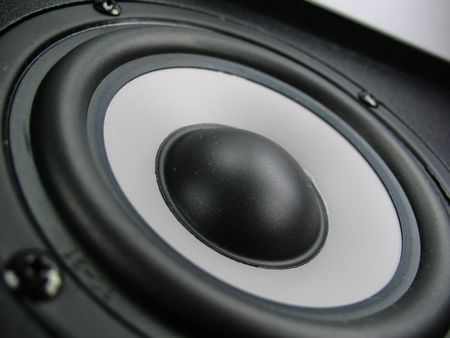 stereo subwoofer: subwoofer  important part of any modern acoustic system
