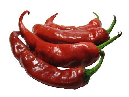 relaciones humanas: pimiento rojo se presenta la imagen de diseño excelente que puede ilustrar conjunto de las cosas a partir vegitibles y acabado de las relaciones humanas