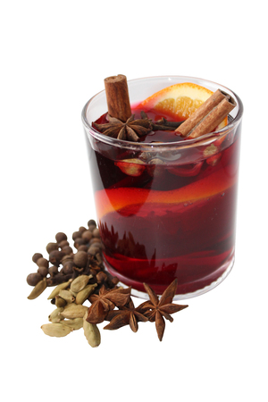 origins: Glint-wine is a beverage of European origins usually made with red wine along with various mulling spices and sometimes raisins. It is served hot or warm and may be alcoholic or non-alcoholic.