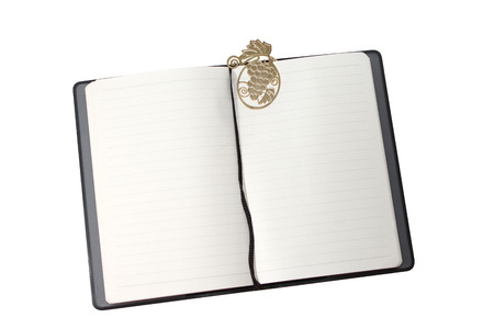 writ: A notebook (notepad, writing pad, drawing pad, legal pad) is a small book or binder of paper pages, often ruled, used for purposes such as recording notes or memoranda, writing, drawing, or scrapbooking.