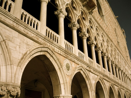 ducale: Palazzo Ducale - Venice, Italy