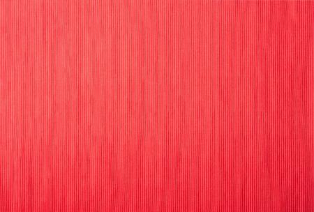 red striped napkin background photo