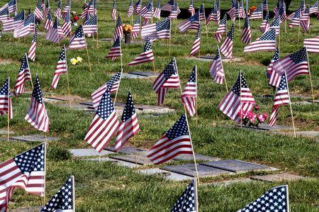 observance: Memorial Day Observance