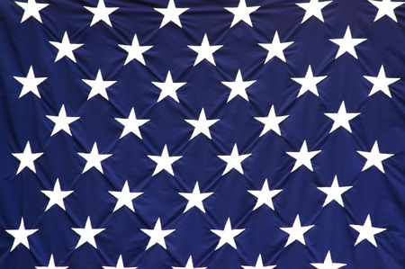 free vote: Close-up Of American Flag