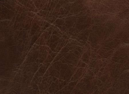 distressed: High Resolution Of Genuine Leather