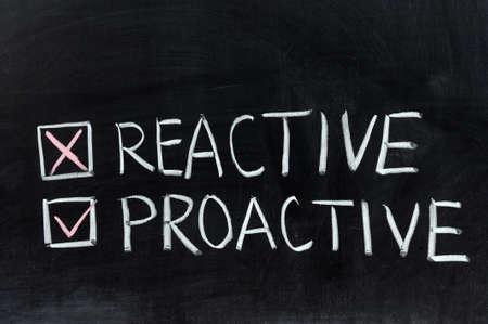 dessin craie: Dessin � la craie - r�active ou proactive