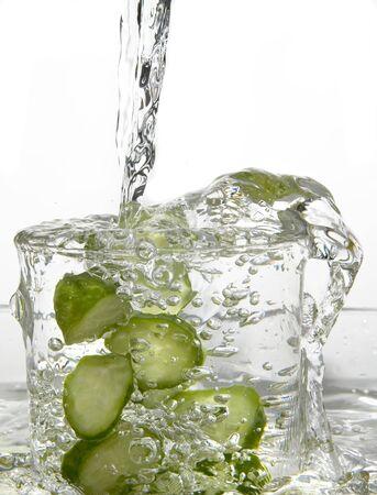 splash eau