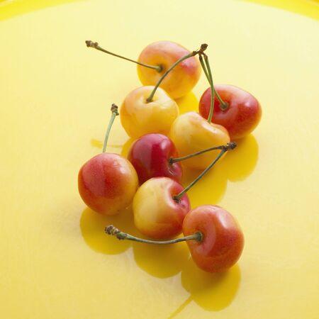 rainier: Rainier Cherries