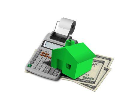 Housing loan photo