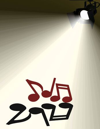 melodist: Dancing notes